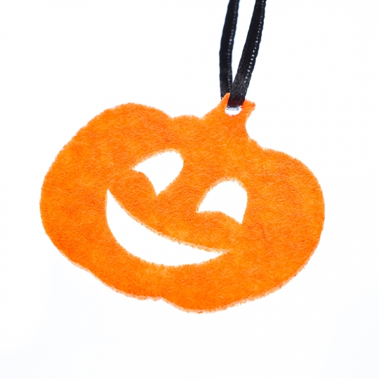 """Декор """"Счастливого Хэллоуина"""" (0190J)"""