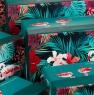 """Набор коробок """"Тропическое настроение"""" (green), 10 шт (0221JH)"""