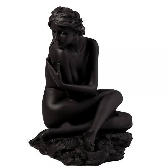 """Статуэтка """"Девушка"""" (14 см) (10232AF)"""