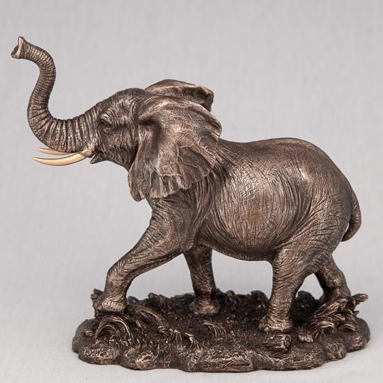"""Статуэтка """"Слон"""" (16 см) (70969 A1)"""