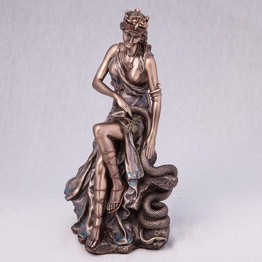 """Статуэтка """"Гигея - богиня здоровья"""" (25 см) (73238A4)"""