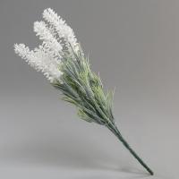 Лаванда (37 см, WHITE)