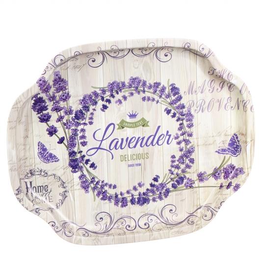 "Поднос ""Lavender"" (8005-005)"