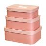 """Набор коробок """"Наслаждение"""" (pink) (8013-024)"""