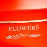 "Набор коробок ""Цветы в сердце"" (red) (8013-026)"