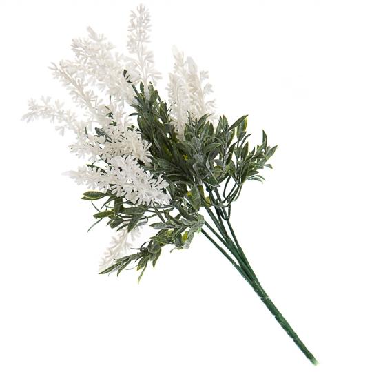 Искуственный цветок 35см (043FW)