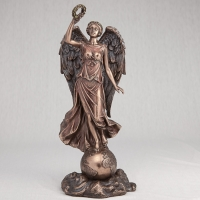 """Статуэтка """"Ангел-хранитель"""" (29 см)"""