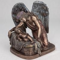 """Статуэтка """"Шепот ангела"""" (15 см)"""