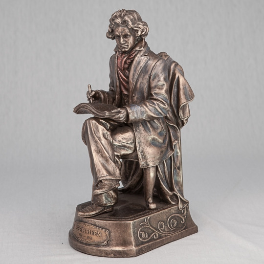 "Статуэтка ""Людвиг ван Бетховен"" (26 см) (75131 A4)"