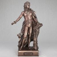 """Статуэтка """"Вольфганг Амадей Моцарт"""" (32 см)"""