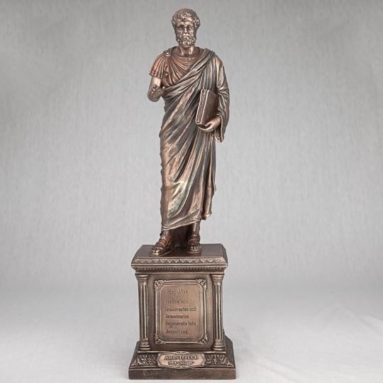 """Статуэтка """"Аристотель"""" (36 см) (75527V4)"""