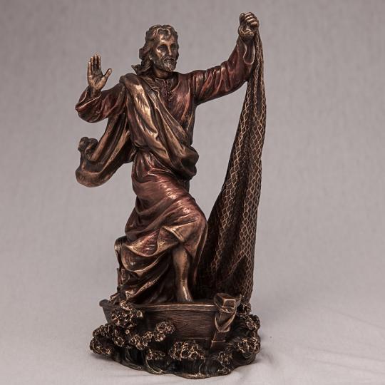 "Статуэтка ""Христос"" (23 см) (75860 A4)"