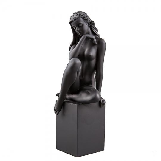 """Статуэтка """"Обнаженная девушка""""(19 см) (75915AA)"""