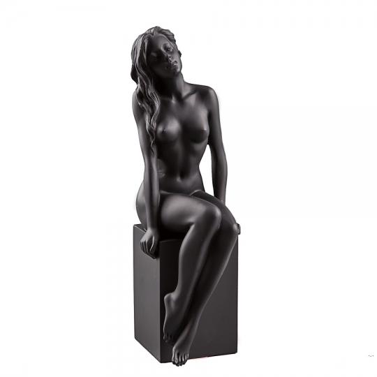 """Статуэтка """"Обнаженная девушка""""(20 см) (75916 AA)"""