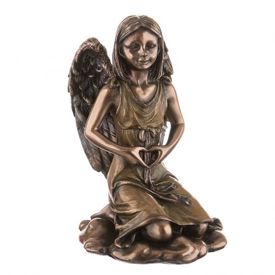 """Статуэтка """"Маленький ангел"""" 10 см"""