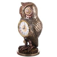 """Часы """"Филин"""" 26 см"""