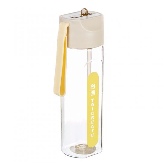 """Бутылка для спорта """"Вострог"""" (500мл) *рандомный выбор (046JH)"""