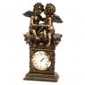 """Часы """"Секреты ангелов"""" ( 20 см) (74559A4)"""