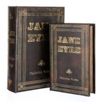 "Книга--шкатулка ""Джен Эйр"" (21*30*7 см)"