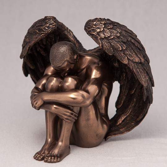 "Статуэтка ""Ангел"" (13 см) (76013A1)"