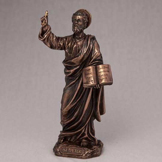 "Статуэтка ""Апостол Петр"" (21 см) (76023 A4)"