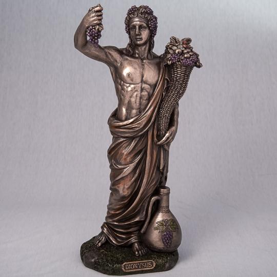 """Статуэтка """"Дионис"""" (32 см) (76056A4)"""
