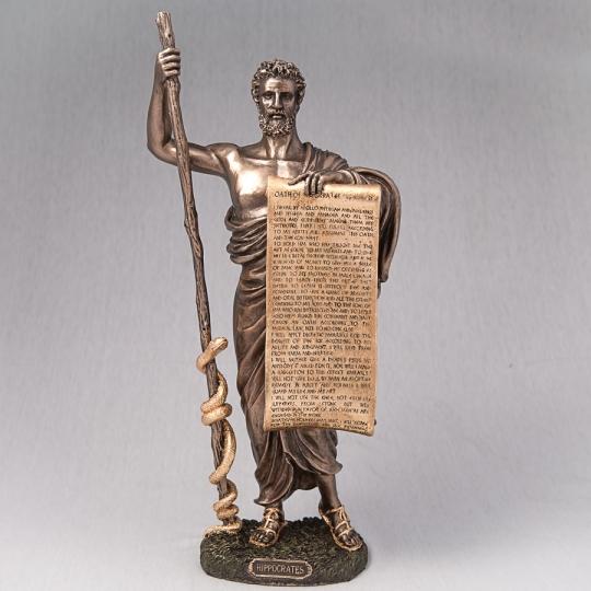 "Статуэтка ""Гиппократ"" (34 см) (76078A5)"