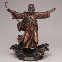 """Статуэтка """"Моисей"""" (22 см)"""