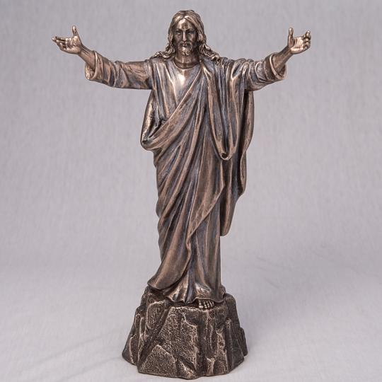 """Статуэтка """"Иисус"""" (26 см) (76355A4)"""