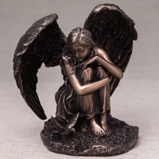 "Статуэтка ""Ангел"" (17*18 см) (76364A1)"