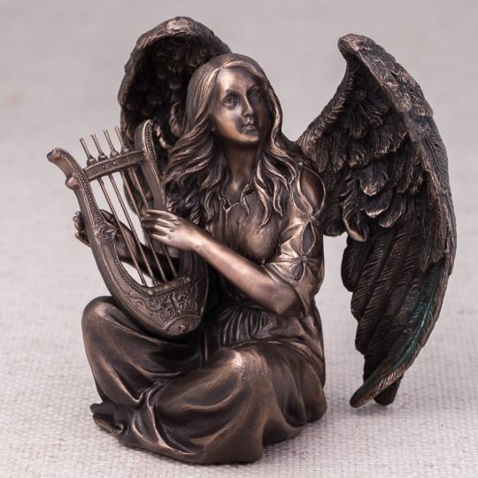 "Статуэтка ""Ангел"" (17*18 см) (76365A1)"