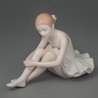 "Статуэтка ""Балерина"" (10 см)"