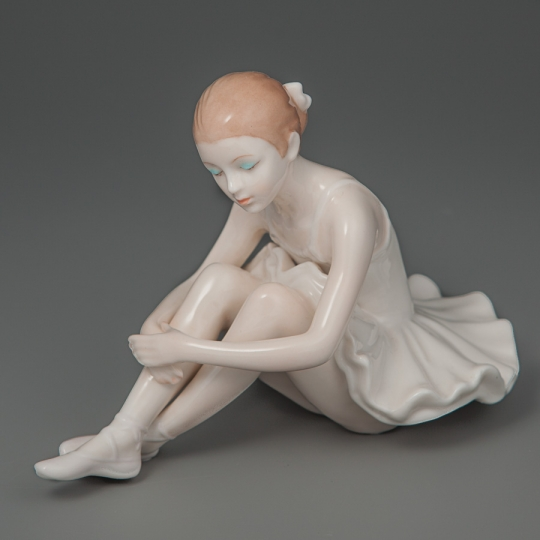 "Статуэтка ""Балерина"" (10 см) (00346 AA)"