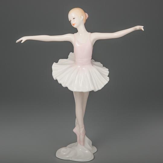 "Статуэтка ""Балерина"" (22 см) (00376 AA)"