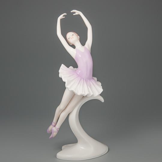 "Статуэтка ""Балерина"" (27 см) (00526 AA)"