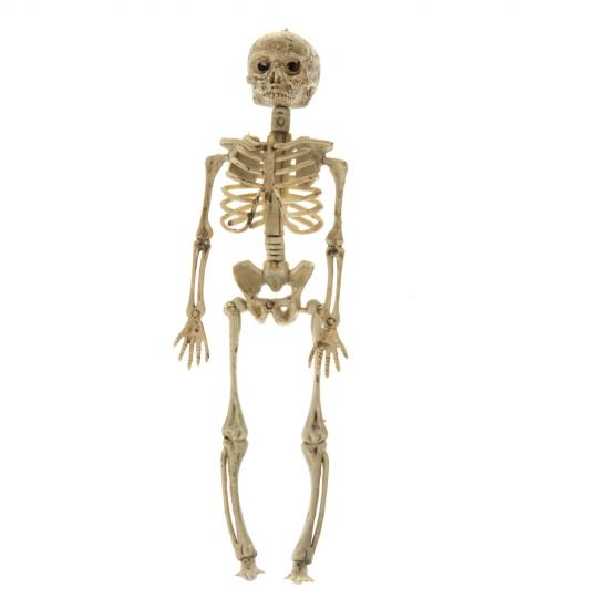 """Декор на Хэллоуин """"Скелет"""", 39 см. (8811-016)"""