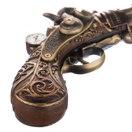"Статуэтка ""Пистолет"" 14*21 см (76919YA)"