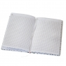 "Блокнот ""Starry Ocean"" 4 вида (клетка) (8129-002)"