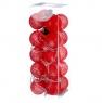 """Гирлянда """"Красные шарики-фонарики"""" 20шт. (001NL-20R)"""