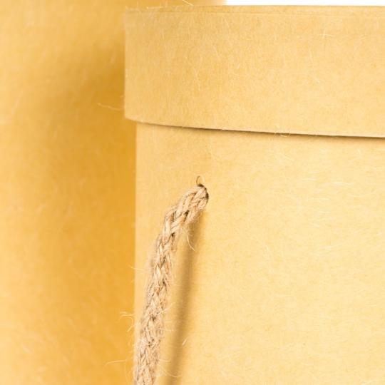 Комплект коробок (3 шт) (0070J/yellow)
