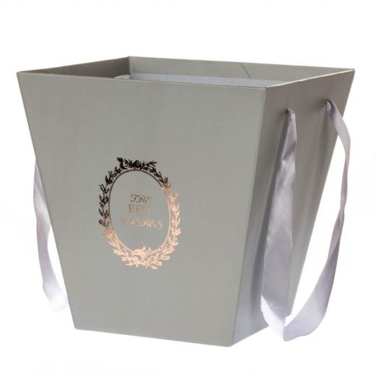 Коробка для цветов