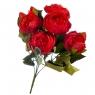 """Цветочный букет """"Красный"""" (8023-005/red)"""