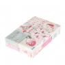 """Коробка, серия  """"Приключения фламинго"""" (0362JH)"""