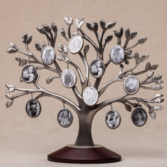 "Фоторамка ""Семейное дерево"" (30 см) (001-12C)"