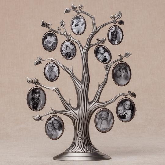 "Фоторамка ""Семейное дерево"" (31 см) (002-11C)"