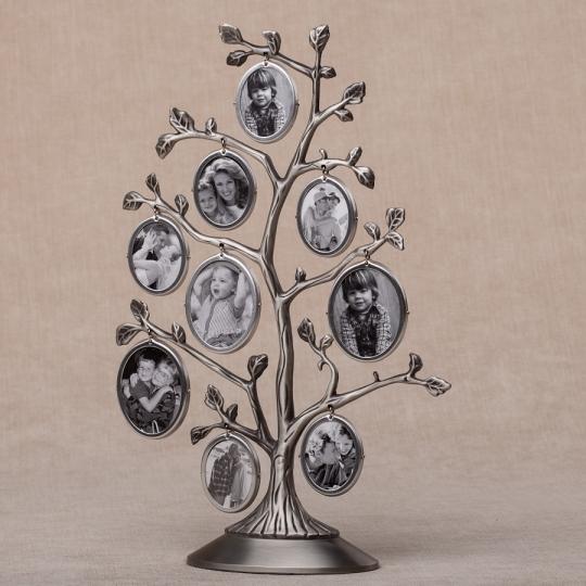 "Фоторамка ""Семейное дерево"" (27 см) (003-10C)"