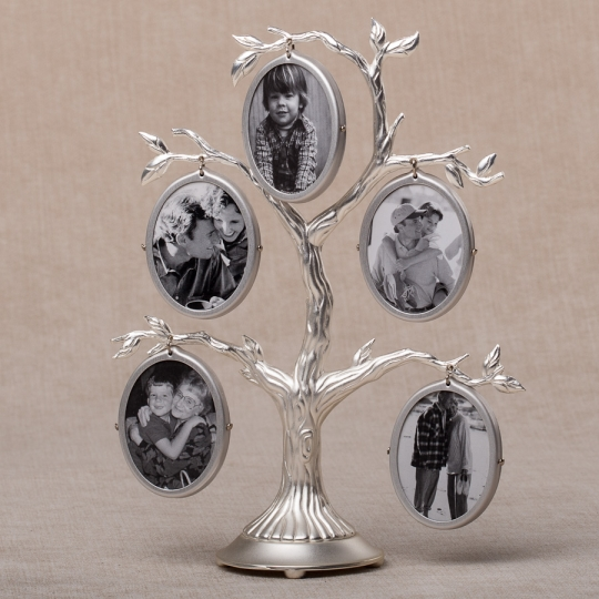 "Фоторамка ""Семейное дерево"" (19 см) (004-05C)"