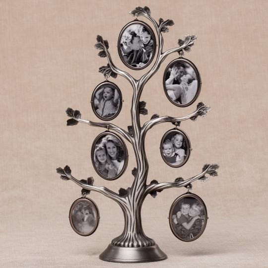 "Фоторамка ""Семейное дерево"" (27 см) (005-07C)"