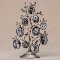 """Фоторамка """"Семейное дерево"""" (28 см)"""