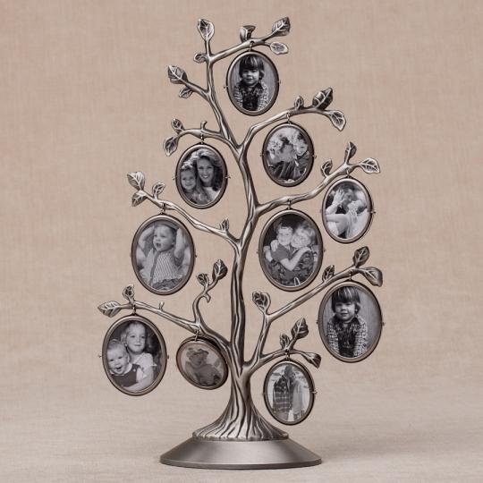 "Фоторамка ""Семейное дерево"" (28 см) (036C)"
